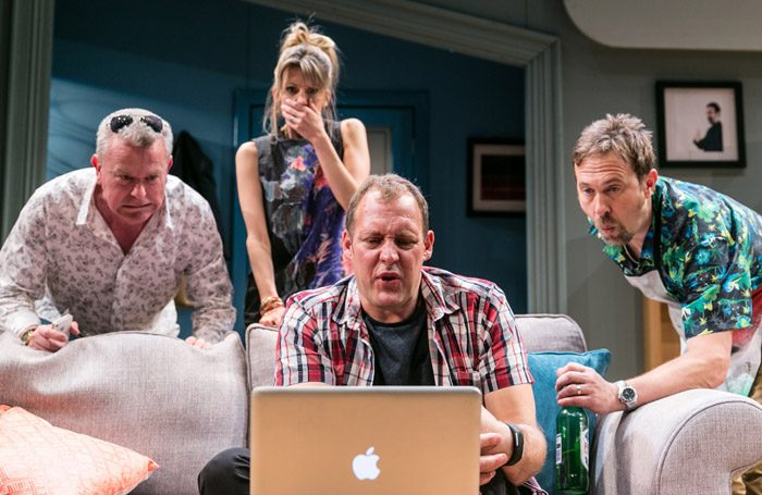 chris-england-claire-goose-justin-edwards-jason-merrells-l-r-in-twitstorm-at-park-theatre1-700x455