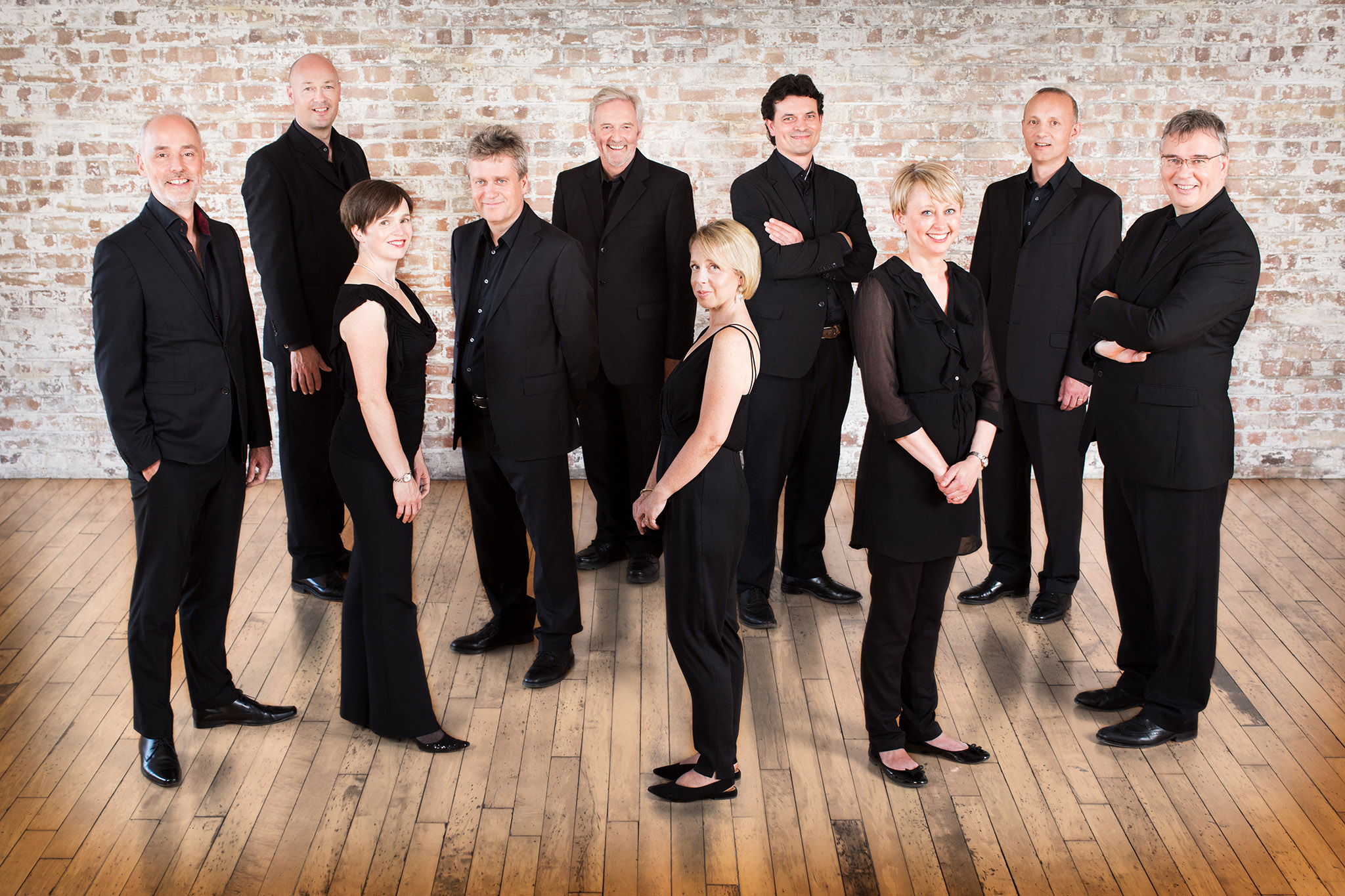 The Cardinall's Musick // Andrew Marwood - London Wednesday 5