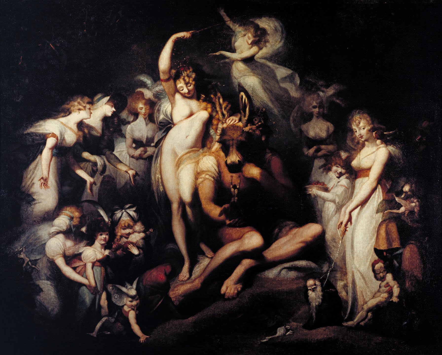 Henry_Fuseli_-_Titania_and_Bottom_-_Google_Art_Project