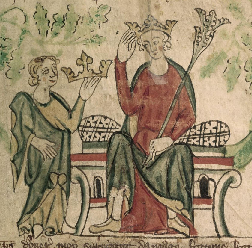 Royal 20 A.II, f.10