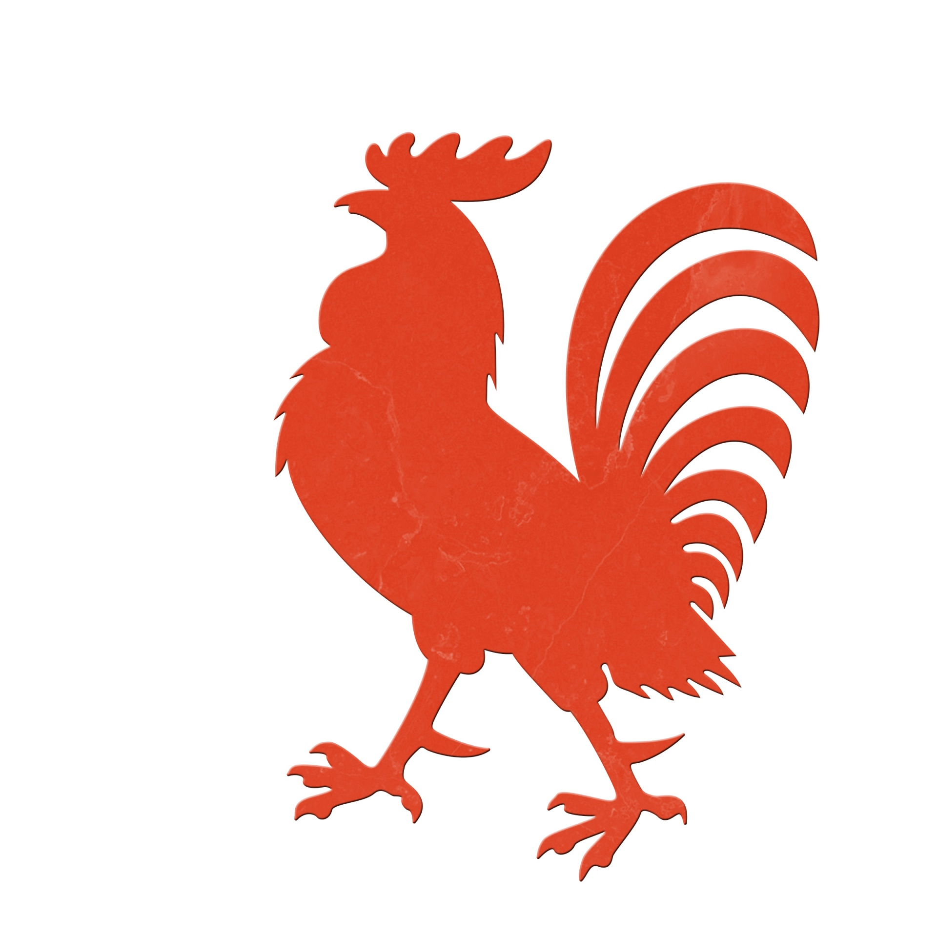 rooster-clipart